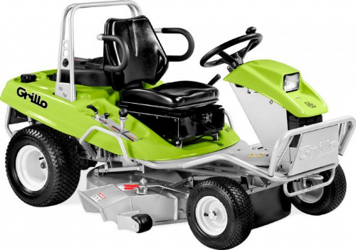 Grillo MD 18 Hydrostatic Lawn Mower